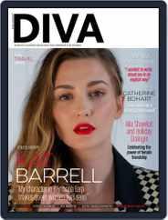 DIVA (Digital) Subscription August 1st, 2019 Issue