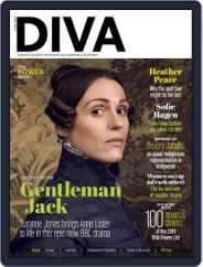 DIVA (Digital) Subscription May 1st, 2019 Issue