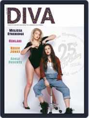 DIVA (Digital) Subscription April 1st, 2019 Issue
