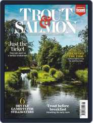 Trout & Salmon (Digital) Subscription August 1st, 2020 Issue
