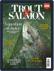 Trout & Salmon (Digital) Subscription July 1st, 2020 Issue