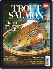 Trout & Salmon (Digital) Subscription May 1st, 2020 Issue