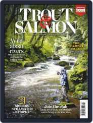 Trout & Salmon (Digital) Subscription April 1st, 2020 Issue