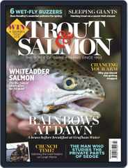 Trout & Salmon (Digital) Subscription March 1st, 2020 Issue
