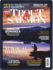 Trout & Salmon (Digital) Subscription January 1st, 2020 Issue