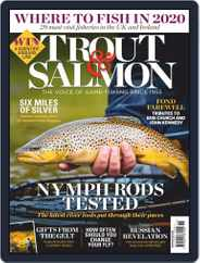 Trout & Salmon (Digital) Subscription November 1st, 2019 Issue