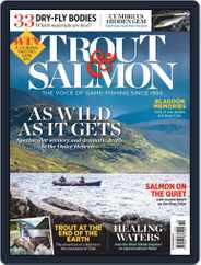 Trout & Salmon (Digital) Subscription October 1st, 2019 Issue