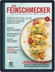DER FEINSCHMECKER (Digital) Subscription June 1st, 2020 Issue