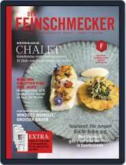 DER FEINSCHMECKER (Digital) Subscription February 1st, 2020 Issue