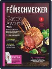 DER FEINSCHMECKER (Digital) Subscription October 1st, 2019 Issue