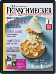 DER FEINSCHMECKER (Digital) Subscription August 1st, 2019 Issue