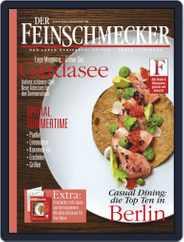 DER FEINSCHMECKER (Digital) Subscription July 1st, 2019 Issue