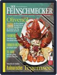 DER FEINSCHMECKER (Digital) Subscription June 1st, 2019 Issue