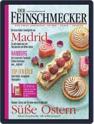 DER FEINSCHMECKER (Digital) Subscription April 1st, 2019 Issue