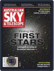 Australian Sky & Telescope (Digital) Subscription July 1st, 2020 Issue