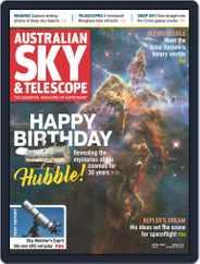 Australian Sky & Telescope (Digital) Subscription April 1st, 2020 Issue