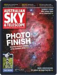 Australian Sky & Telescope (Digital) Subscription February 1st, 2020 Issue