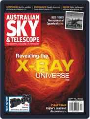 Australian Sky & Telescope (Digital) Subscription October 1st, 2019 Issue