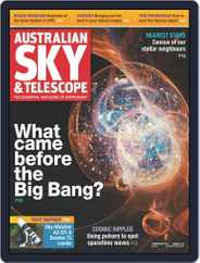 Australian Sky & Telescope (Digital) Subscription February 1st, 2019 Issue