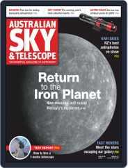 Australian Sky & Telescope (Digital) Subscription January 1st, 2019 Issue