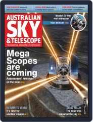 Australian Sky & Telescope (Digital) Subscription November 1st, 2018 Issue