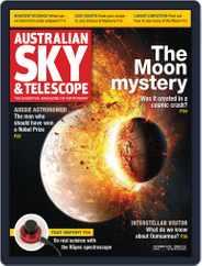 Australian Sky & Telescope (Digital) Subscription October 1st, 2018 Issue