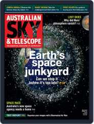 Australian Sky & Telescope (Digital) Subscription August 1st, 2018 Issue