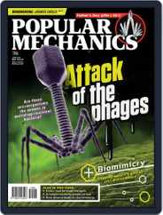 Popular Mechanics South Africa (Digital) Subscription June 1st, 2019 Issue