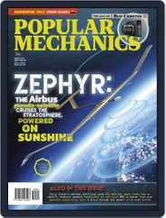 Popular Mechanics South Africa (Digital) Subscription March 1st, 2019 Issue