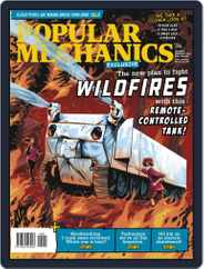 Popular Mechanics South Africa (Digital) Subscription January 1st, 2019 Issue