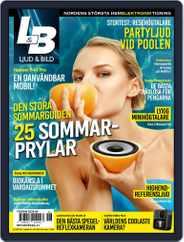 Ljud & Bild (Digital) Subscription June 1st, 2020 Issue