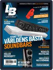 Ljud & Bild (Digital) Subscription January 1st, 2020 Issue