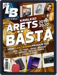 Ljud & Bild (Digital) Subscription November 1st, 2019 Issue