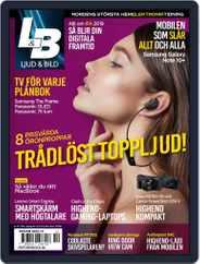 Ljud & Bild (Digital) Subscription October 1st, 2019 Issue