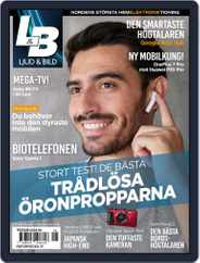 Ljud & Bild (Digital) Subscription August 1st, 2019 Issue