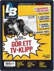 Ljud & Bild (Digital) Subscription March 1st, 2019 Issue