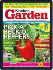 Kitchen Garden (Digital) Subscription August 1st, 2020 Issue