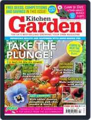 Kitchen Garden (Digital) Subscription July 1st, 2020 Issue