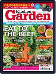 Kitchen Garden (Digital) Subscription June 1st, 2020 Issue