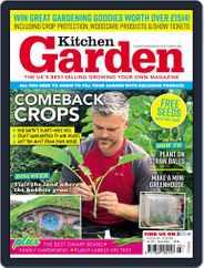 Kitchen Garden (Digital) Subscription March 1st, 2020 Issue