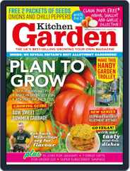Kitchen Garden (Digital) Subscription January 1st, 2020 Issue