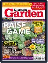 Kitchen Garden (Digital) Subscription September 1st, 2019 Issue