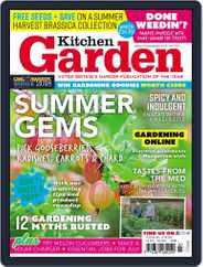 Kitchen Garden (Digital) Subscription July 1st, 2019 Issue