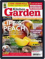 Kitchen Garden (Digital) Subscription June 1st, 2019 Issue