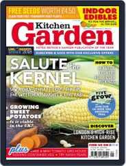 Kitchen Garden (Digital) Subscription May 1st, 2019 Issue