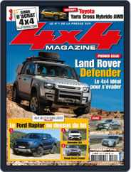 4x4 (Digital) Subscription April 10th, 2020 Issue