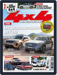 4x4 (Digital) Subscription August 1st, 2019 Issue