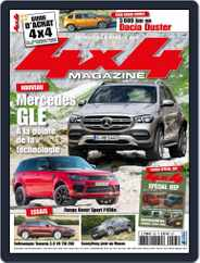 4x4 (Digital) Subscription October 1st, 2018 Issue