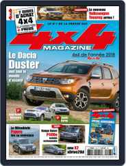 4x4 (Digital) Subscription June 1st, 2018 Issue