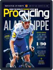 Procycling (Digital) Subscription June 1st, 2020 Issue